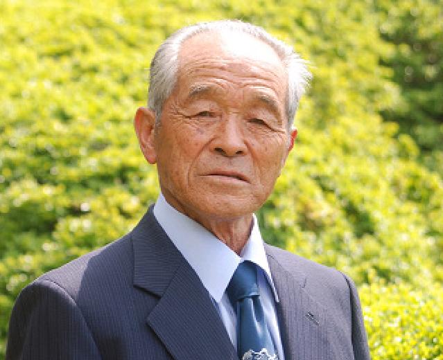 Loved flowers more than anyone Hanamiyama Park second generation owner, Ichiro Abe