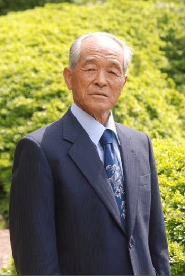 誰よりも花を愛した花見山公園二代目園主・阿部一郎氏